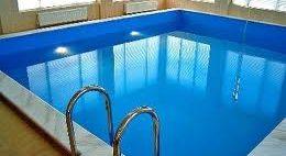 ПВХ вкладыш в бассейн